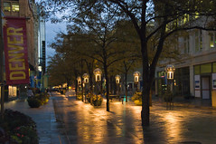 Denver 16th Street Mall (Ray Horwath) Tags: city nightphotography nikon colorado downtown nightshot denver noflash nightphoto nikkor 16thstreetmall d300 nikkorlens 18200mm horwath noflashphotography 18200mmlens nikkor18200mmlens nikond300 rayhorwath celebritiesofphotographyforrecreation celebritiesphotographyforrecreation