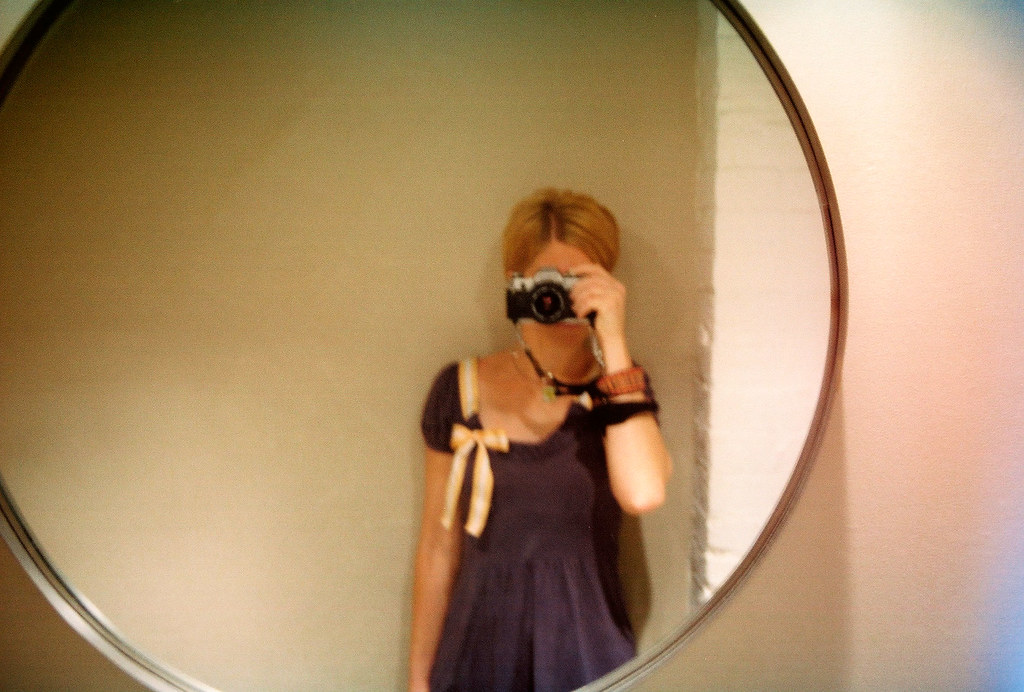 self on film
