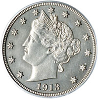 1913_Liberty_Nickel_Obverse