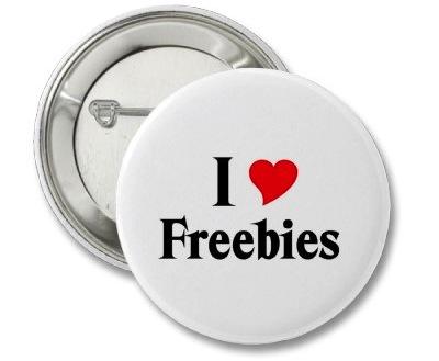 I Love Freebies