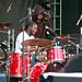 Desmond Williams of Big Sam's Funky Nation