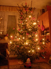 christmas tree (ruthug08(on and off)) Tags: christmas weihnachten christmastree weihnachtsbaum
