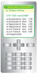 Mobiles Informationssystem (WAP)