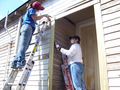 4921 S. Derbigny (by: Rebuilding Together New Orleans)