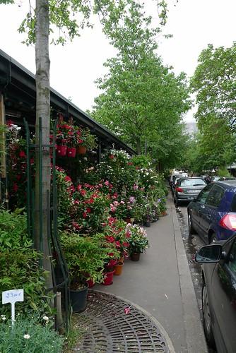 Street-side Nursery