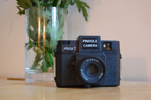 my new holga :-)