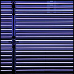 Education System (Andrea Kennard) Tags: blue light shadow wallpaper white abstract color detail macro texture industry home window metal horizontal wall closeup modern illustration vintage paper design shiny industrial pattern technology view blind metallic decorative background steel interior side decoration stripe surface row retro line cover blank backdrop venetian material inside straight decor striped textured