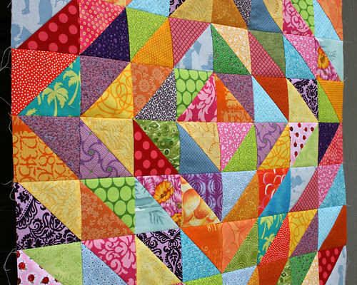 warm/cool quilt top 2