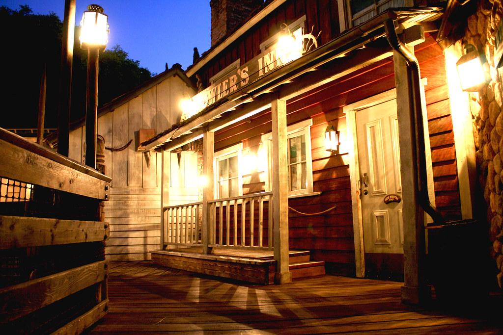 Fowler's Inn