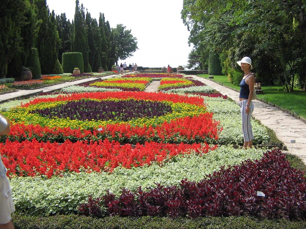Мојата сакана во рајските градини