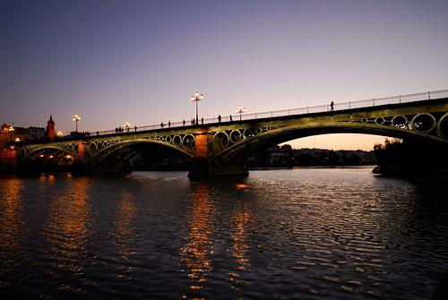 Puente Isabel II (de Triana)