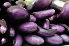Christopher Walken in True Romance (dogwelder) Tags: california food plants film purple farmersmarket eggplant may zurbulon6 2009 studiocity 50mmprimelens olympusom4ti zurbulon