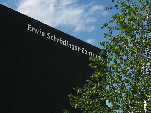 Erwin Schrödinger Zentrum