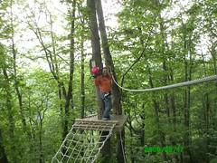 Parco Avventura Veglio (Ercole77) Tags: parco avventura veglio tarzaning
