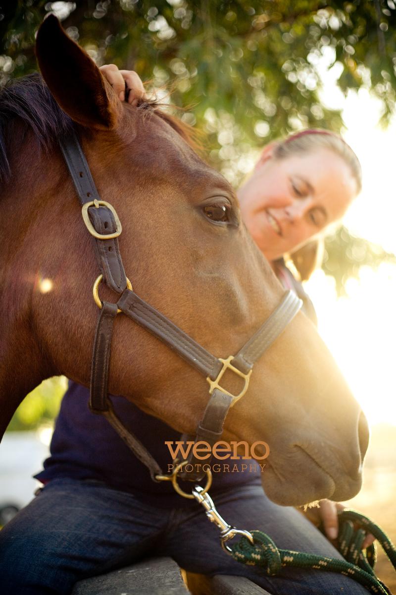 Aniah & Horses (18 of 28)