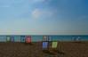 Deck Chairs (redrex83) Tags: sea holiday beach seaside brighton chairs deck 28135mmis redrex canon400d