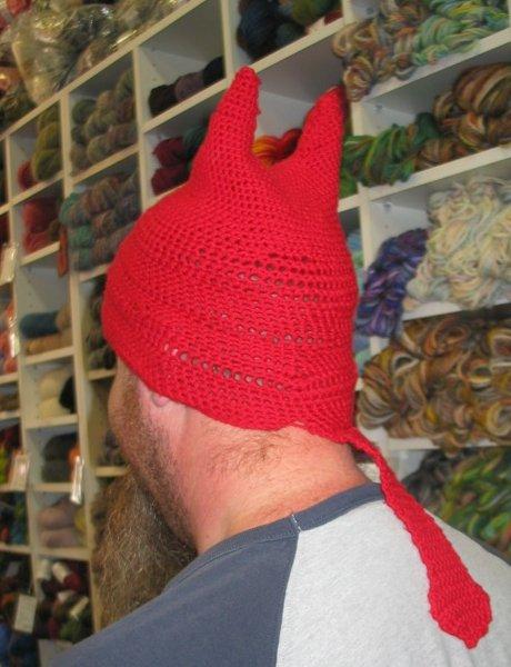 Devil Hat