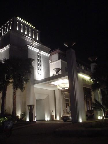 56.鼎鼎大名的和平飯店