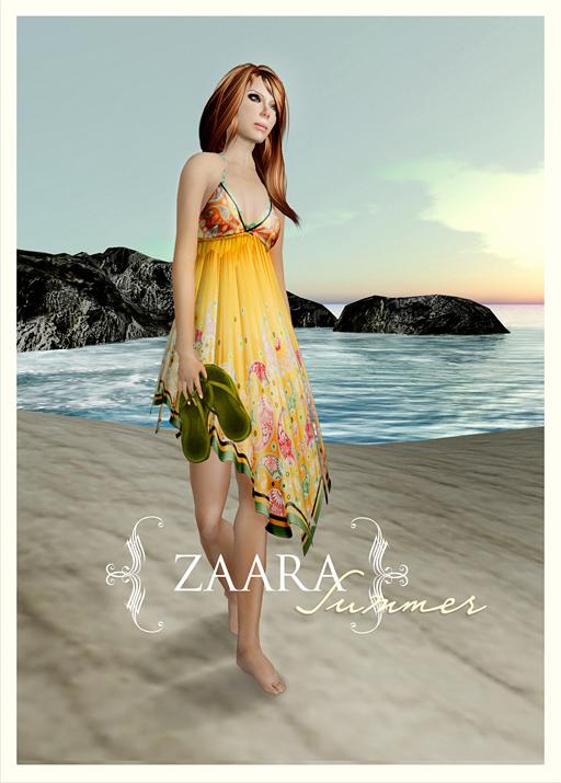 {Zaara}  Summer