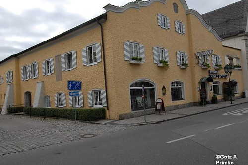 Romantik Hotel Lindner Bad Aibling_16