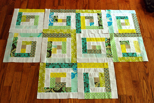 new quilt blocks