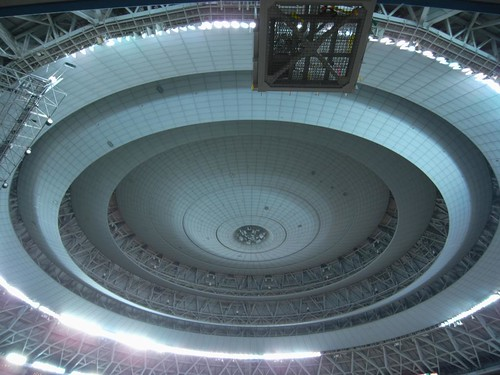 京セラドーム大阪2009-04