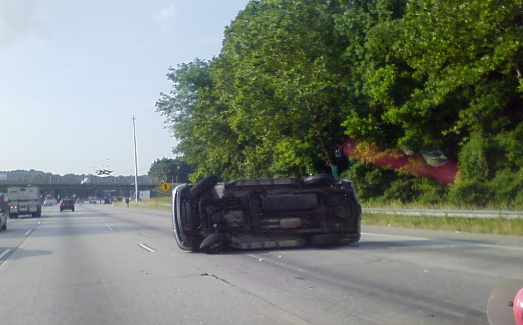 The World's Best Photos of accident and atlanta - Flickr
