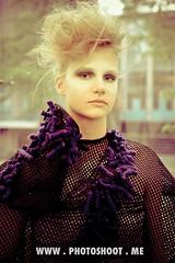 KABK Fashion Show - Backstage (digitalfrog) Tags: canoneos1dsmarkiii