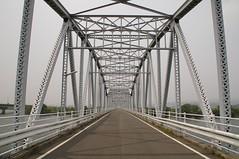 歩行者自転車専用橋 #1