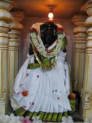Lakshmi at SBcSRM