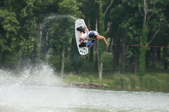 Competitor # 9 (picsbyrita) Tags: lake water boat cool boards waves kentucky freezeframe wakeboard vest helmets stunts wakeboarder elizabethtown cwd june14 freemanlake flyingintheair cwd1261 0610sh5 mybestphotoof2009