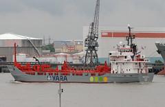 Yara Gas II