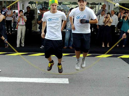 Sportists