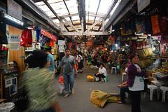 Baguio City Public Market (Baguio Today) Tags: travel philippines baguiocity