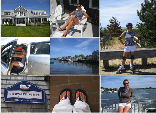 Day 3-Press Trip, Nantucket