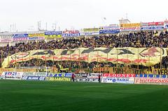ARIS_opadoi (PlanetARIS) Tags: basketball football soccer pale thessaloniki fans supporters aris super3   arisbc arisfc         alexandreio klvikelidis