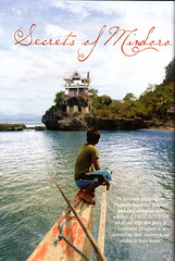 Cover Story: Secrets of Mindoro