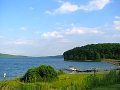 Round Valley Reservoir, New Jersey