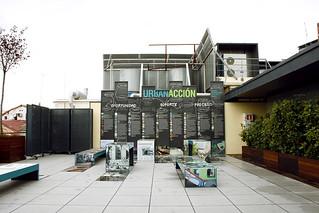 La Casa Encendida - Urbanacción
