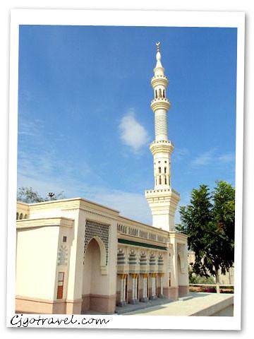 Tmn Tamadun Islam Trganu