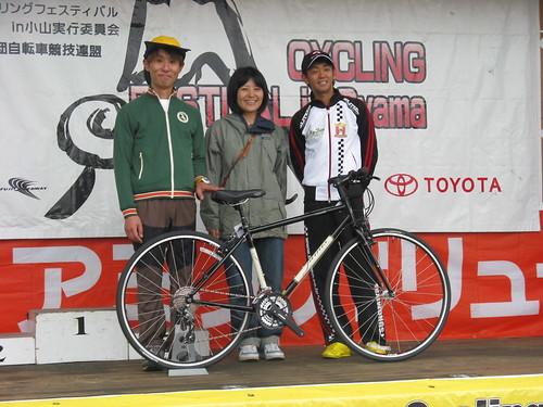 Mount Fuji Hill Climb 2009 (46)