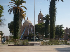 Plaza de Tacna (So   y   Lo) Tags: tacna