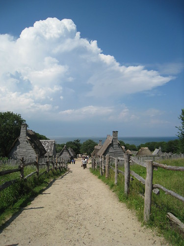 Plimoth by historygradguy