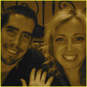 jennifer-tisdale-engaged