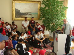 DSC01661 (Monaco Red Cross) Tags: marine genve workshops anglique fabien solferino cicr yotm croixrouge fatou discours ficr