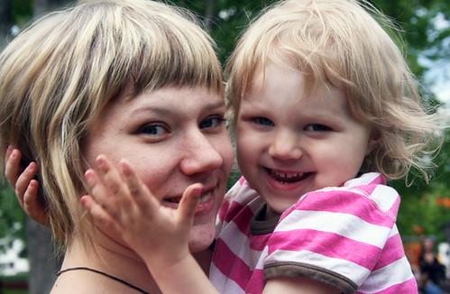 Tiina&Lilja1