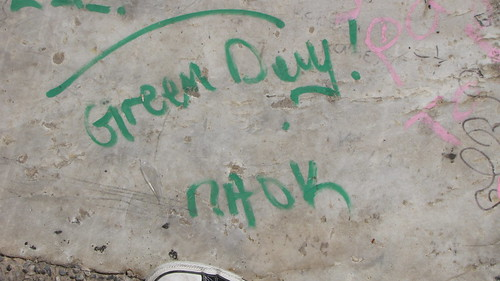 Green Day! (PAOK)
