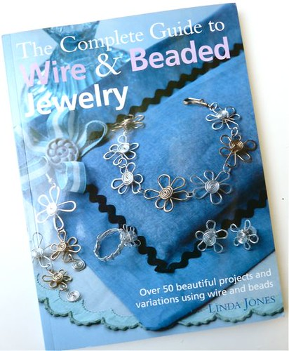 Review: The Complete Guide to Wire & Beaded Jewelry