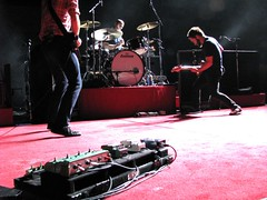 death cab for cutie vancouver