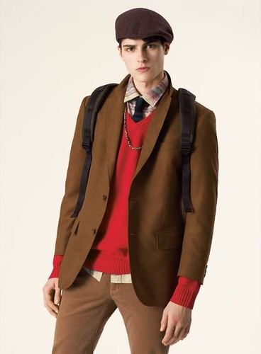 Chris Pulliam0049_UNIQLO Fall 2009(the Fashinisto)